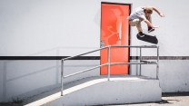 "Unwashed: Joey Ragali's ""Oddity"" Part"