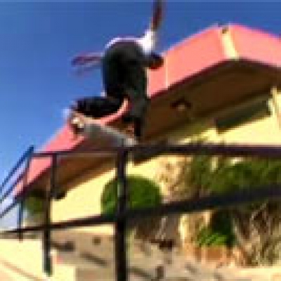 "Classics: Kenny Anderson's ""One Step Beyond"" Part"