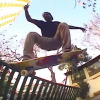 "No-Comply's ""Tenny"" Video"