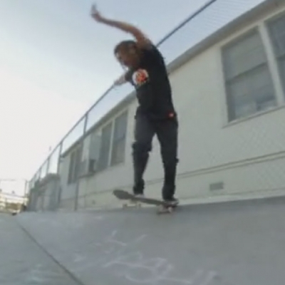 "Vern Laird's ""Retirement"" Part"