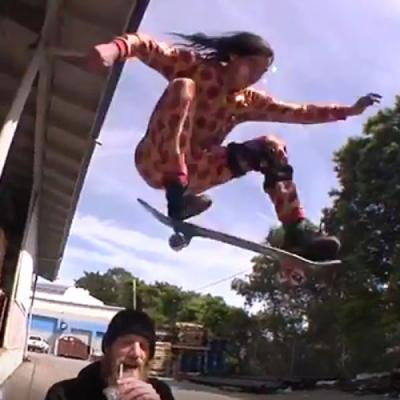 Product Pillage with Ryan Reyes