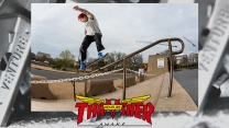 Venture x Thrasher Collab Video