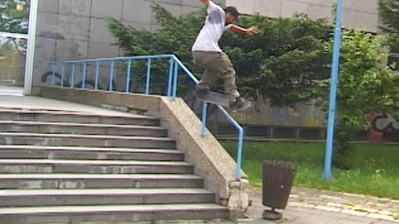 "Rough Cut: Tiago Lemos' Dime ""Knowing Mixtape Vol. 2"" Part"