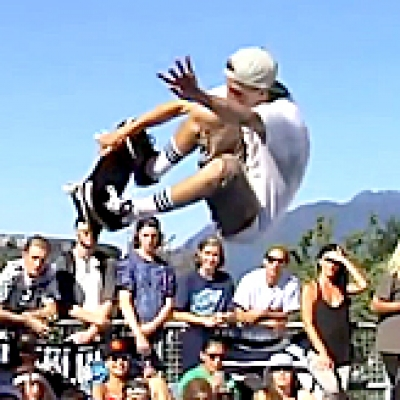 Battle at Hastings bowl comp