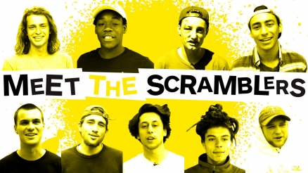 Meet the Scramblers