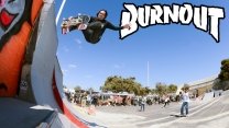 Burnout: Trujillo or Bus!