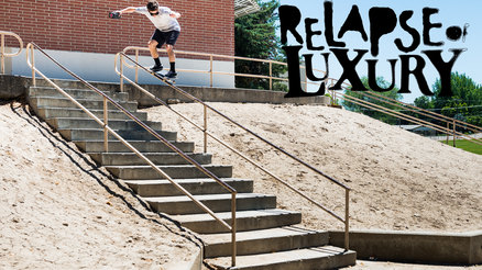 "Bru Ray's ""Relapse Of Luxury"" Part 5"