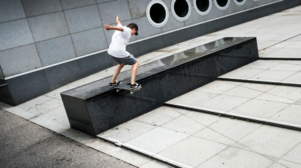"Kilian Zehnder's ""K to Z"" Part"