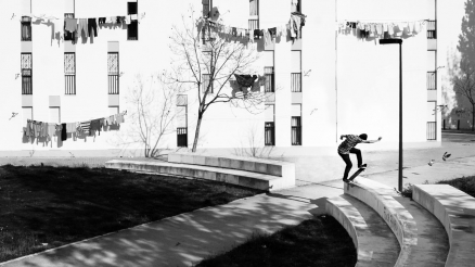 "Titus' ""Ups and Downs"" Video"