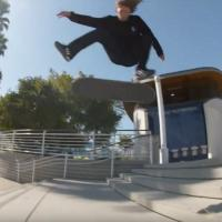 Skate Warehouse Welcomes John Dilo