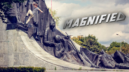 Magnified: Ben Hatchell