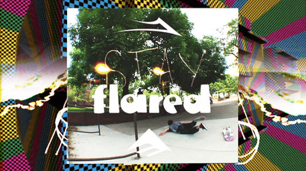 Stay Flared Teaser