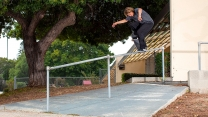 """Alec Spinosi's """"Know Future"""" Thunder Part"""