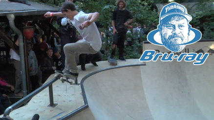 Bru-Ray: Berlin Blowout