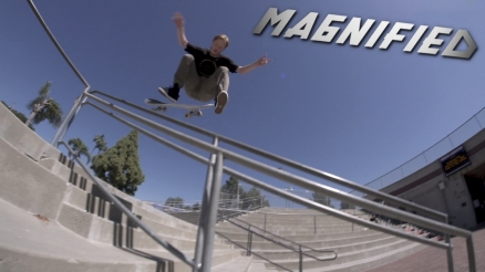 Magnified: Jack Olson