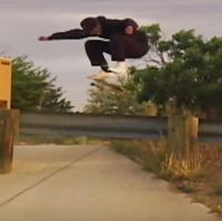 "Dakota Overbaugh's ""Valor"" Part"