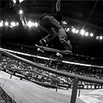 Street League 2012: Nyjah Huston