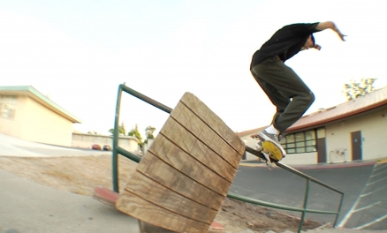"Michael Pulizzi's ""Extended Release"" Part"