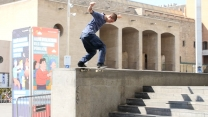 "Rough Cut: Miles Silvas' ""Numbers Edition 3"" Part"