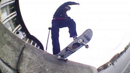 "Mike Arnold's ""Lloyds"" Part"