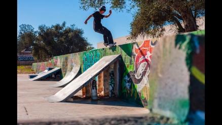Tanner Van Vark: The Rec DIY