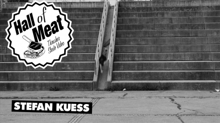 Hall Of Meat: Stefan Kuess