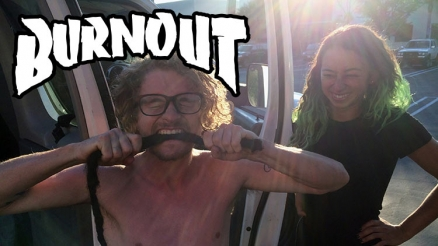 Burnout: KOTR 2015 FAQ