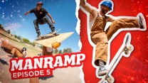 "Manramp: ""Pyramid Country"" Episode 5"
