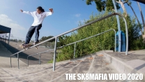 The Sk8mafia Video 2020