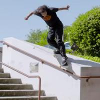 Primitive Skateboards 'Encore' Video