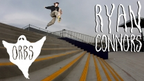 Ghost Stories Chapter 1: Ryan Connors