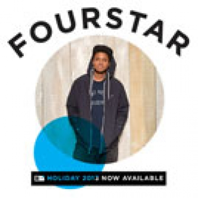 Fourstar Holiday Lookbook