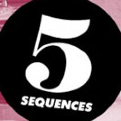 Five Sequences: April 19, 2013