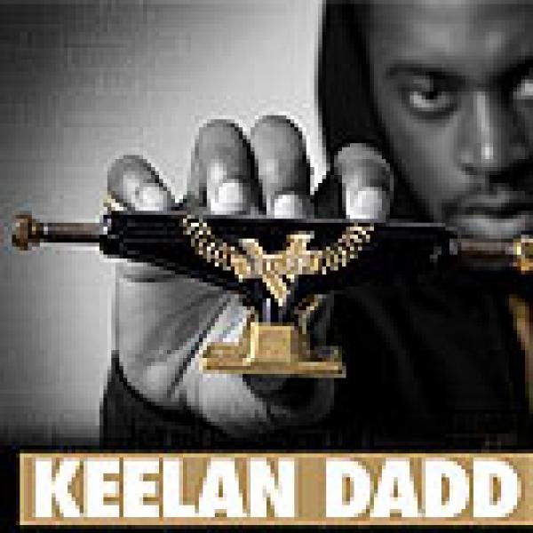 Hot Rod T Shirts >> Thrasher Magazine - Keelan Dadd: Always on the Grind