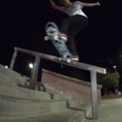 AYC West Coast Tour Video