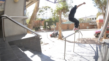 "Jack O'Grady's ""Kitsch"" Part"