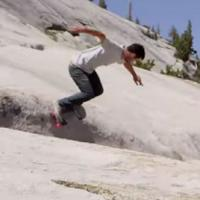 "Josh Hawkins' ""Rough Riders"" Video"