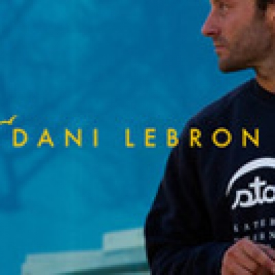 Stacks Welcomes Dani Lebron