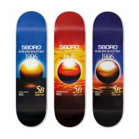 New 5 Boro Boards
