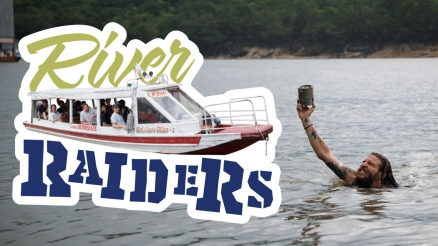 """River Raiders: Cons Barges Brazil"" Article"