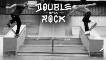 Double Rock: Dwindle Skatecation