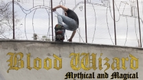"Rough Cut: Jerry Gurney's ""Mythical And Magical"" Part"
