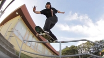 "DC Shoes' ""Choppy D"" Video"
