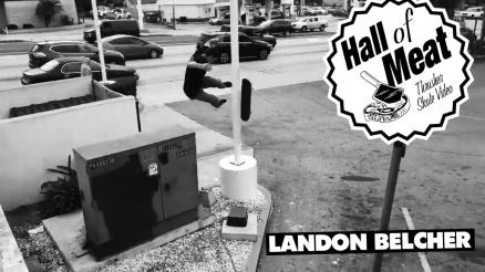 Hall Of Meat: Landon Belcher