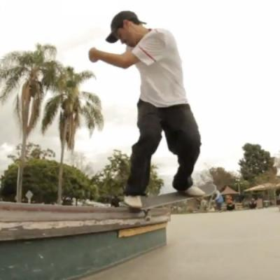 JP Souza for Bones Bearings