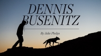 Dennis Busenitz Interview