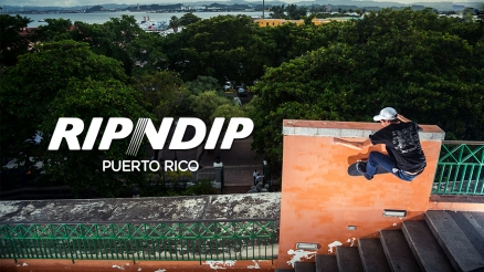 "RIPNDIP ""Puerto Rico"" Video"