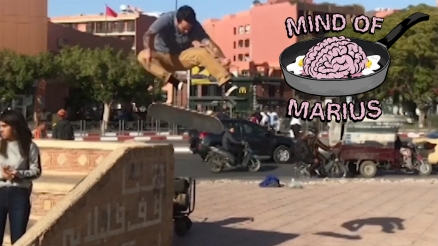 Mind of Marius: Morocco