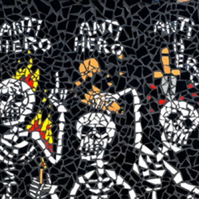 Antihero Under New Management