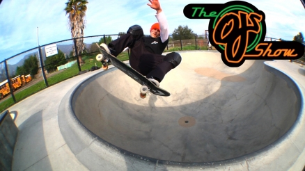 The OJ Show: Episode 1 with Jason Jessee